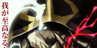 OVERLORD Author Director To Guest At Anime Expo 2018