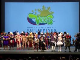 World Cosplay Summit Nagoya Round